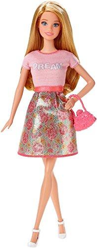 Barbie CLN60 Fashionistas Doll #2