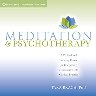 Meditation and Psychotherapy cover art