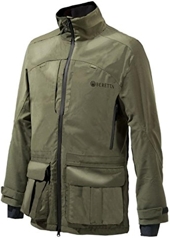 (3XL, Grun)  Beretta Men's Light Static Jacket, Men, Light Static Jacke