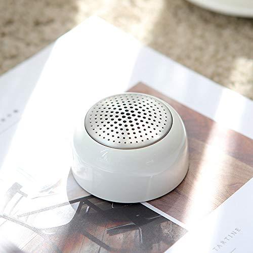 Mini-luidspreker draadloos Bluetooth Casa Creative Piccolo draagbaar geluid heavy subwoofer grappig cadeau nachtlicht
