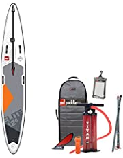 "Red Paddle Elite 12'6"" MSL Sup, Adultos Unisex, Multicolor, Talla única"