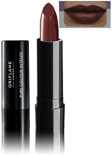 ORIFLAME Pure Colour Intense Lipstick - Cocoa Brown - 2.5g