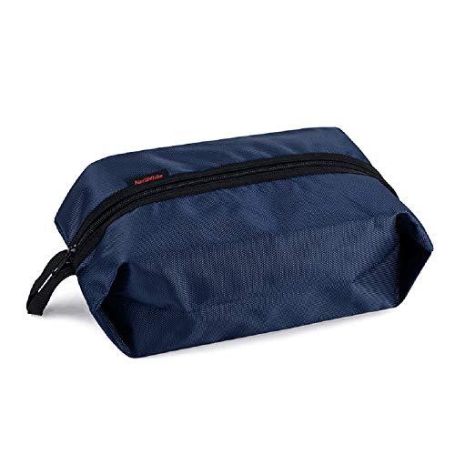 NatureHike Reisen Wash Bag Men tragbare Wäsche Frauen kosmetischer Beutel Schminkset Wasserdichte...