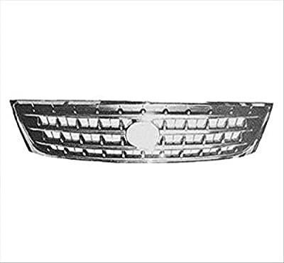 OE Replacement Toyota Avalon Grille Assembly (Partslink Number TO1200265)