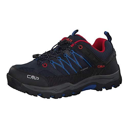 CMP F.lli Campagnolo Rigel Low chaussures randonnées enfants b.blue royal