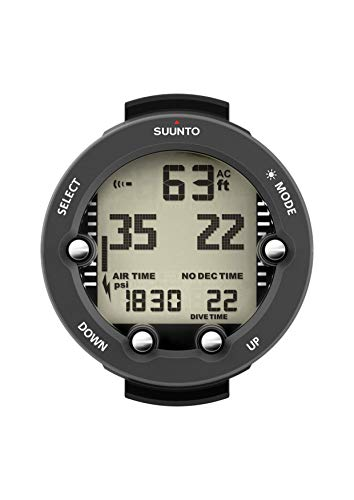 Suunto - Vyper Novo, color graphite
