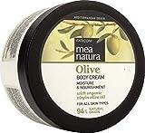 Mea Natura olivo Body Cream 250ml