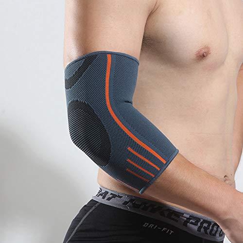 vap26 Ellenbogenbandage für Männer und Frauen -Perfekte Armschienen für Tennis & Golfer Ellenbogen, Gewichtheben, Sehnenentzündung, Gelenkschmerzen Unisex