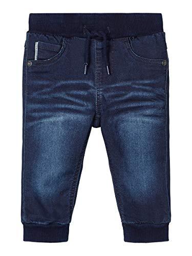 NAME IT Child Jeans Regular Fit 50Dark Blue Denim