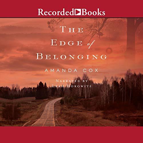 The Edge of Belonging cover art