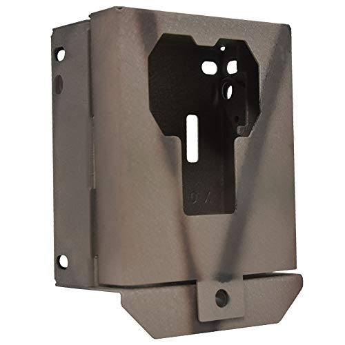 CAMLOCKBOX Security Box Compatible with Stealth Cam G Series Trail Cameras (17700)