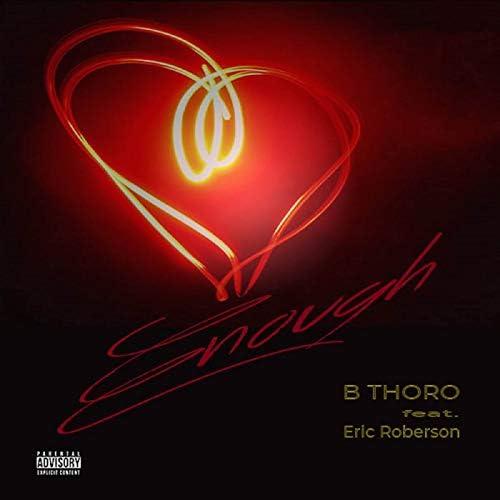 B Thoro feat. Eric Roberson