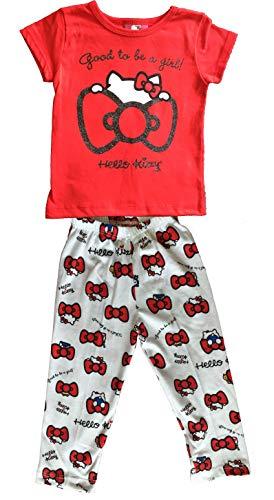 Pijama 2 Años Niña  marca E-Fashion