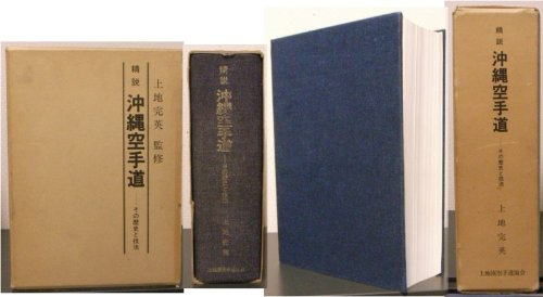 The Uechi-Ryu Karate-Do Master Text (English Edition)