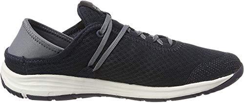 Jack Wolfskin Seven Wonders Packer Low W, Sneakers Basses Femme, Bleu (Night Blue 1010), 39 EU