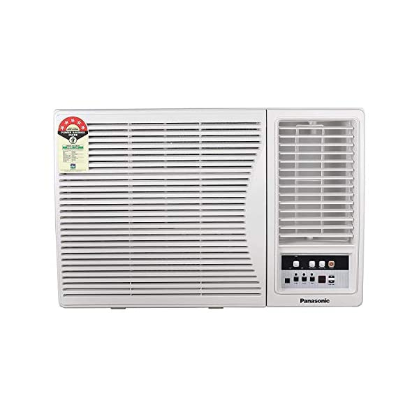 panasonic window ac 1 ton 5 star price