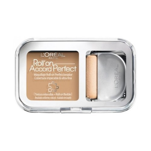 LOREAL maquillage parfait ACCORD ROLLON D5