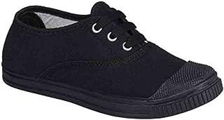 Xplore RCN Tennis School Shoes Black