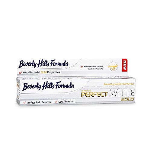 Beverly Hills Perfect White Gold Tandpasta, 125ml