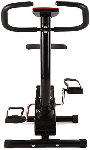HONGSHENG El Ejercicio aeróbico casa en Bicicleta Oficina, Power Bike, Bicicleta estática, Equipo de la Aptitud