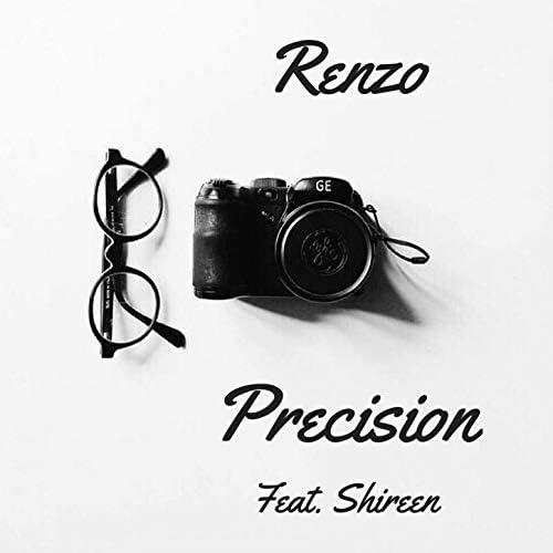 Renzo feat. Shireen