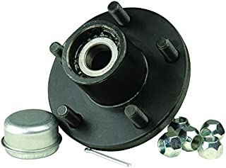 C.E. Smith Trailer Hub Kit Package