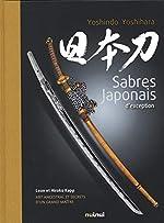 Sabres japonais d'exception d'Yoshihara Yoshindo