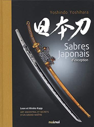 Sabres japonais d'exception