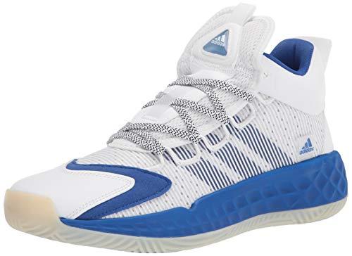 adidas Coll3ctiv3 2020 Mid Basketball Shoe