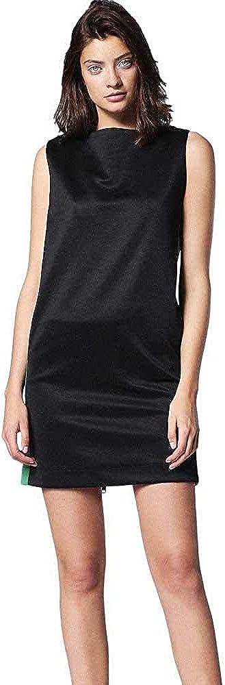 Diesel D ITE A Womens Dress Black (XXS)