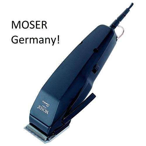 Rotschopf24 editie: Moser tondeuse: de klassieker. Made in Germany. 42750