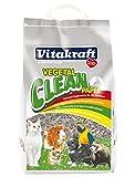 Vitakraft Vegetal Clean Papel 10 L 4500 g