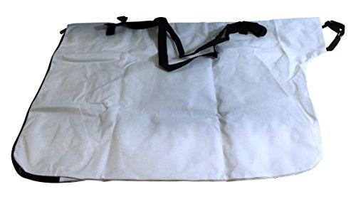 Husqvarna Part Number 530402533 Vacuum Bag Kit