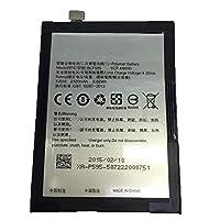 新品OPPO携帯電話用バッテリーOPPO R7 R7C R7T BLP595交換用のバッテリー電池互換内蔵バッテリー2320mAh 3.8V