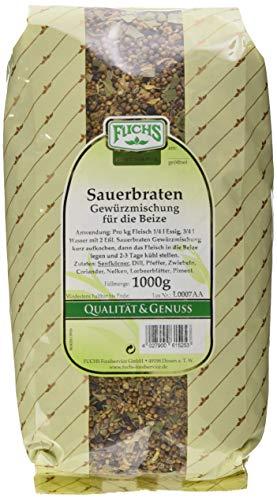 Fuchs Sauerbraten Gewürzmischung für die Beize GV (1 x 1 kg)