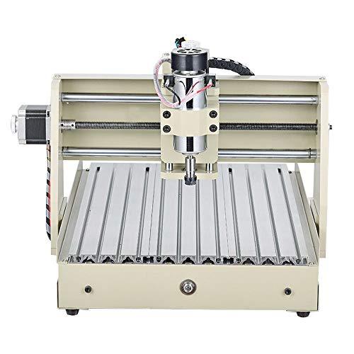 Fresadora CNC 3/4 ejes 6040 3040 3D (CNC 3040 3 ejes USB)