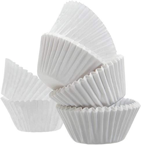Emooqi Round Cake Tin Backpapier