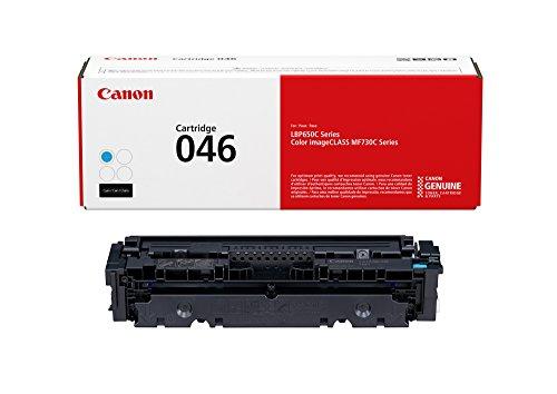 Blue Canon Toner - 1
