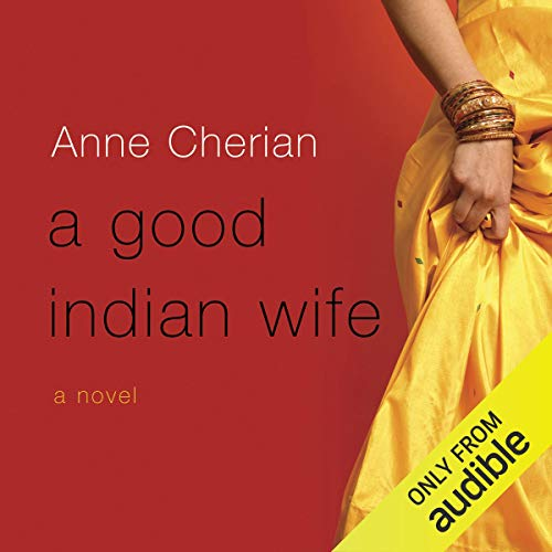 A Good Indian Wife audiobook cover art