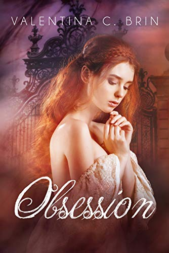 Obsession (Obsession saga Vol. 1)