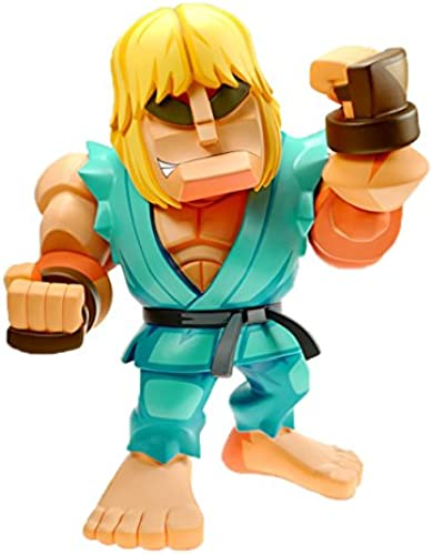Street fighter Bulkyz collection KEN special edition 30 CM