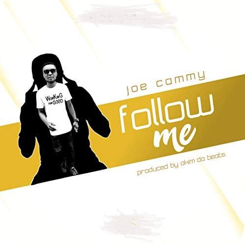 Joe Cammy