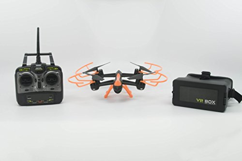 Star Chaser Pro Drone with 3D Viewer