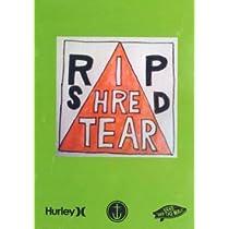 Rip Shred Tear(リップ シュレッド ティアー) ~ 前作を越える豪華なキャスティングは本国アメリカに於いても話題に!