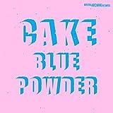 Blue Powder