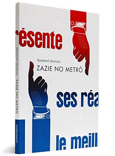 Zazie no Metro - Coleção Particular