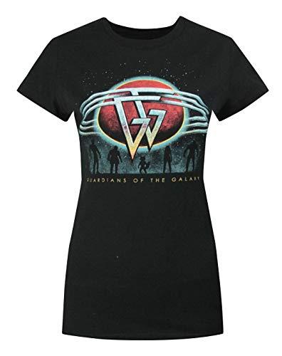Guardians of The Galaxy Planet Women's T-Shirt
