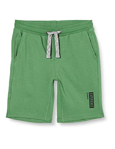 Garcia Kids Jungen Q03520 Shorts, Grün (Ivy Green 8121), (Herstellergröße: 152)