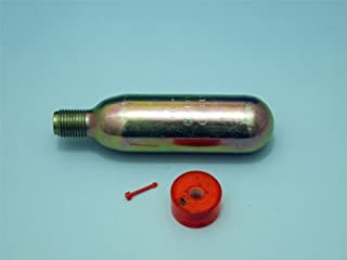 興亜化工 自動膨張式用 再生キット(ボンベ+スプール)(KK-1,KK-5,LR-1,SM-11,藤倉FN-50,FN-60,WP-1シマノBP-001A・BP-090D対応)