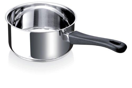 Beka 12036184 Polo Casserole en acier Inoxydable 18 cm